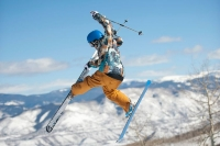 10% off ski vacations with marriott